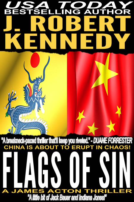 Flags of Sin