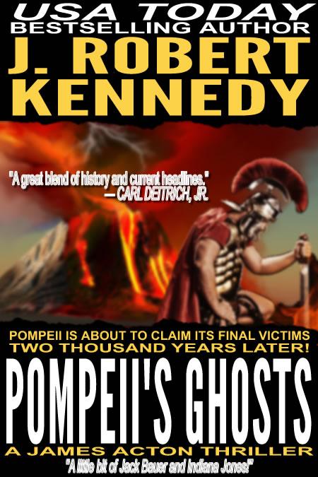 #9Pompeii's Ghosts
