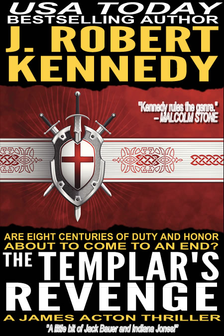 The Templar's Revenge
