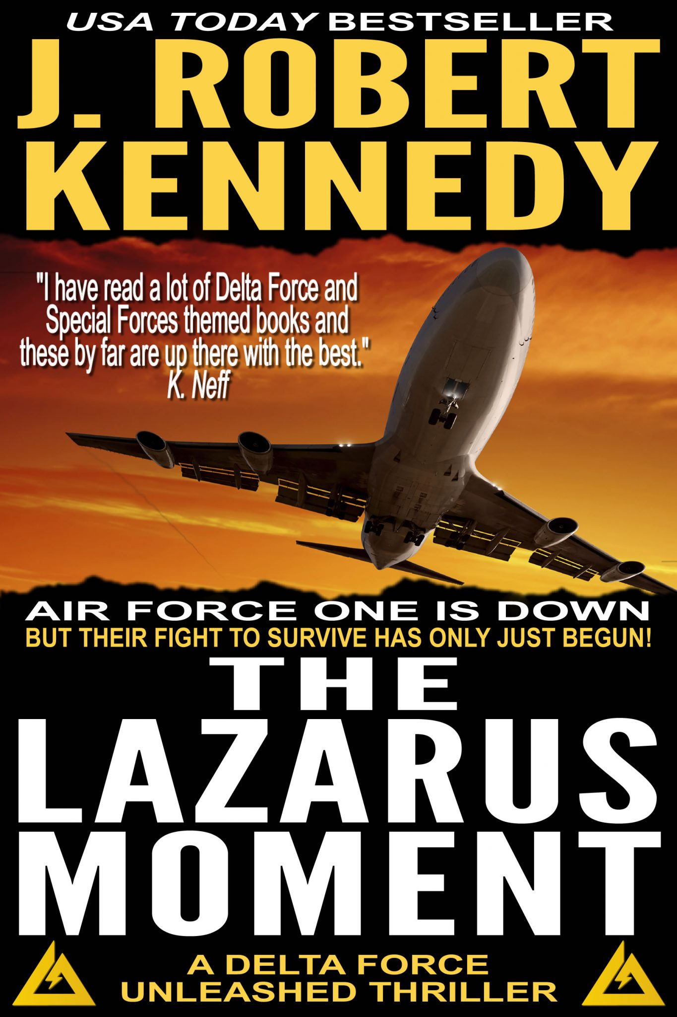 Delta-03-The-Lazarus-Moment-Cover