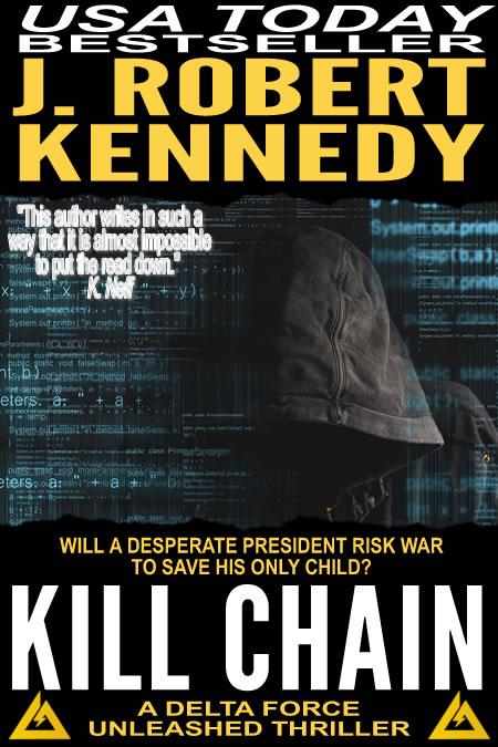 #4Kill Chain