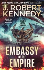 #28Embassy of the Empire