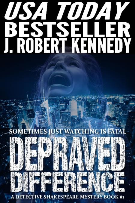 #1Depraved Difference