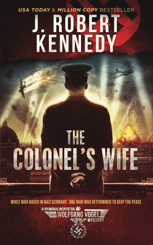 #1The Colonel's Wife