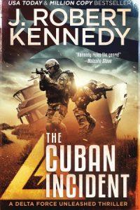 Delta #6: The Cuban Incident
