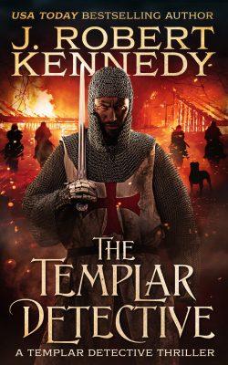#1The Templar Detective