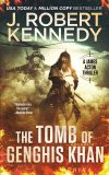 The Tomb of Genghis Khan (James Acton Thrillers, #25)