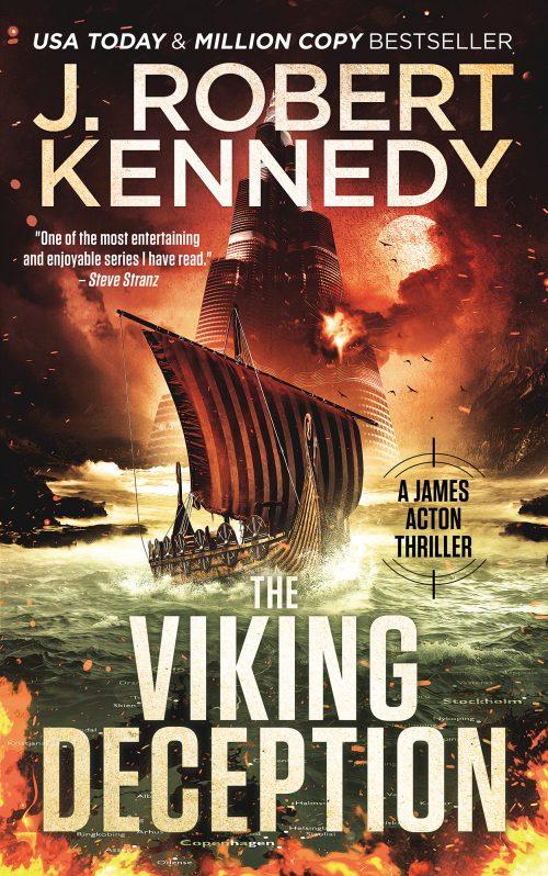 #23The Viking Deception