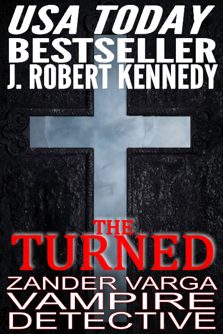 #1The Turned